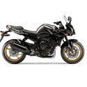 SC-Project 06-15 Yamaha FZ1 Exhausts