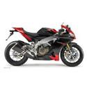 Aprilia RSV4 Scorption Motorcycle Exhaust