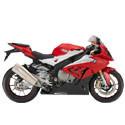 BMW S1000RR Scorpion Motorcycle Exhaust