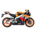 08-11 Honda CBR 1000RR Scorpion Motorcycle Exhaust