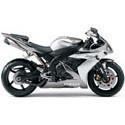 06-11 Yamaha YZF-R6 Scorpion Motorcycle Exhaust