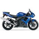 03-05 R6 / 06-09 R6S Yamaha Scorpion Motorcycle Exhaust