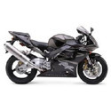 Honda CBR 954RR Two Brothers Racing Motorcycle Exhaust