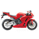 Honda CBR 600RR Two Brothers Racing Motorcycle Exhaust