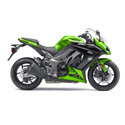 Kawasaki Ninja 1000 Two Brothers Racing Motorcycle Exhaust