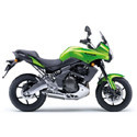 Kawasaki Versys 650 Two Brothers Racing Motorcycle Exhaust