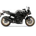 Yamaha FZ-1 Two Brothers Racing Motorcycle Exhaust
