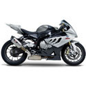 10-15 BMW S1000RR Yoshimura Motorcycle Exhaust