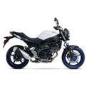 Suzuki SV650 Yoshimura Motorcycle Exhaust