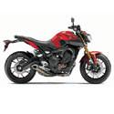 Yamaha Yoshimura FZ-09 / MT-09 Motorcycle Exhaust