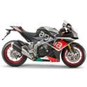Aprilia Motorcycle Lightech Levers