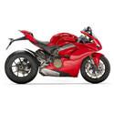 Ducati Folding Levers