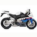 BMW Woodcraft Racing Adjustable Motorcycle Rearsets