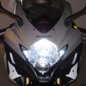 Motorcycle HID Healights Kit