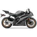 Yamaha Hotbodies Racing Motorcycle Flushmount Turn Signals