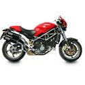 Ducati S2R Shogun Motorsports Motorcycle Frame Sliders