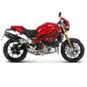 Ducati S4RS Shogun Motorsports Motorcycle Frame Sliders