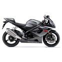 05-06 Suzuki GSXR 1000 Shogun Motorsports Motorcycle Frame Sliders