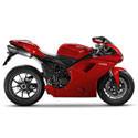 Ducati Woodcraft Racing Motorcycle Frame Sliders