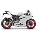 Ducati Panigale 959 Ohlins Motorcycle Suspension