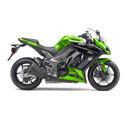 11-14 Kawasaki Ninja 1000 Ohlins Motorcycle Suspension