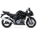 06-13 Yamaha FZ1 Ohlins Motorcycle Suspension