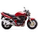 Suzuki GSF1200 Bandit Scotts Performance Steering Stabilizers