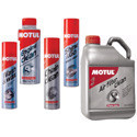 Motul Motorcycle Cleaners