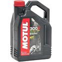 Motorcycle Engine Oils