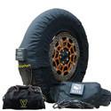 Woodcraft Tire Warmer