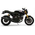 Ducati Sport Classic Motorcycle