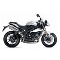 Triumph 11-12 Speed Triple BST Motorcycle Wheels : Bayside Performance
