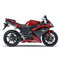Yamaha 04-08 YZF R1 Machesini Motorcycle Wheels