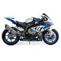 OZ BMW S1000RR/HP4 Forged Motorcycle Wheels