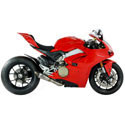 OZ Ducati 899/959/1199/1299/V4 Panigale Forged Motorcycle Wheels