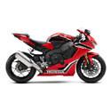 OZ Honda 17-19 CBR 1000RR Forged Motorcycle Wheels : Bayside Performance
