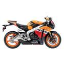 OZ Honda 08-16 CBR 1000RR Forged Motorcycle Wheels : Bayside Performance