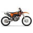Yoshimura KTM Offroad Motorcycle Exhaust