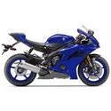 17-20 Yamaha R6