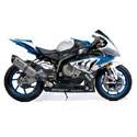 BMW Motorcycle Suspension