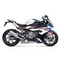 BMW S1000RR Motorcycle Suspension