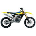 18-20 Suzuki RMZ450