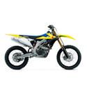 19-20 Suzuki RMZ250