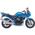 Bandit GSX650/1250F