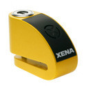 Xena Motorcycle Locks And Security