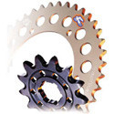 Clearance Sprockets