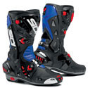 Sidi Street and Racing Motorcycle Boots