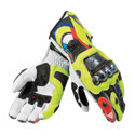 Dainese Leather Long Motorcycle Gloves