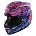 Icon Airmada Motorcycle Helmets