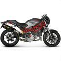 Bestem Carbon Fiber Ducati S4R/S2R 2001+